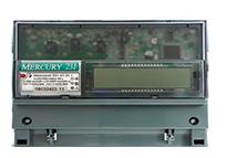 Счетчик Меркурий 231 (380В) АМ01 двухтарифный электронный