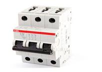 Автоматические выключатели ABB 25 А 2шт